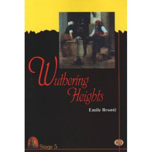 comparative study of wuthering heights translations and im Edgar is dying linton continues to send appeals to his uncle to see cathy edgar seems open to the idea of cathy marrying linton, for as nelly reports: linton's letters bore few or no indications of his defective character (274.